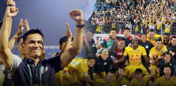The 2021 V-League season was void