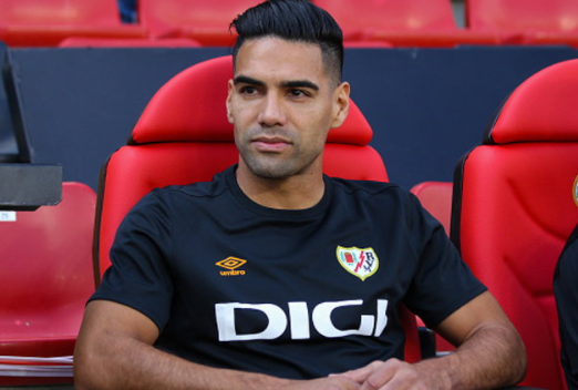 5 things you may not know: Radamel Falcao